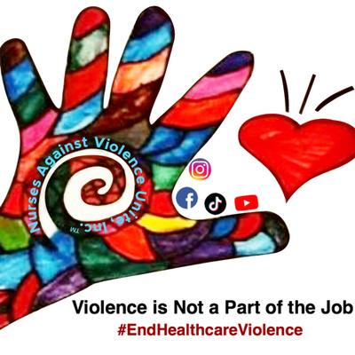 Nurses Against Violence Unite, Inc.