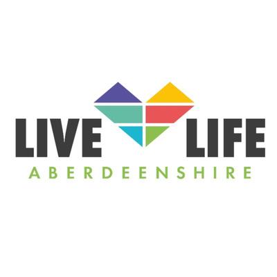 Live Life Aberdeenshire Conversations