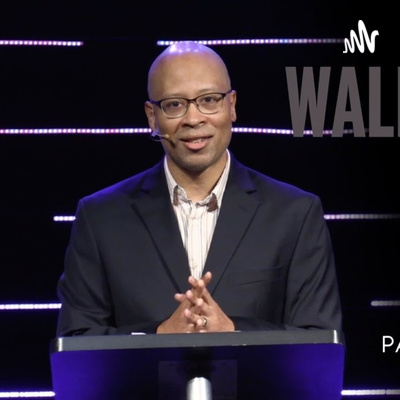 The Podcast Pastor