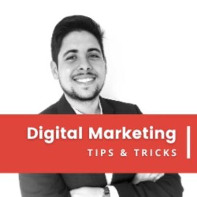 Digital Marketing Tips & Tricks by Alexandre Contador