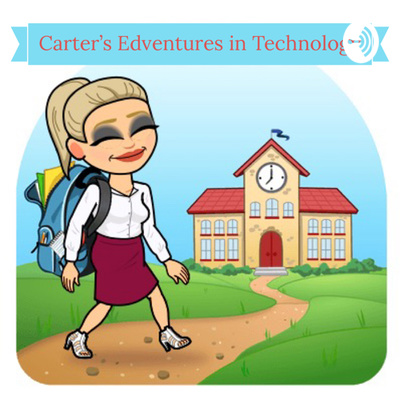 Carter's Edventures in Technology