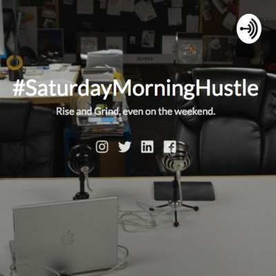 #SaturdayMorningHustle