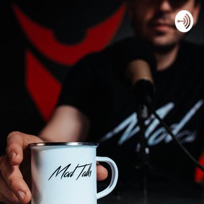Mod Talks Podcast with Eran Dahan