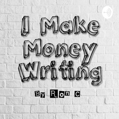 I Make Money Writing