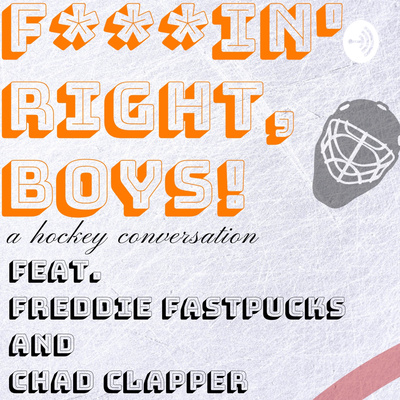 FRBS: A Hockey Conversation