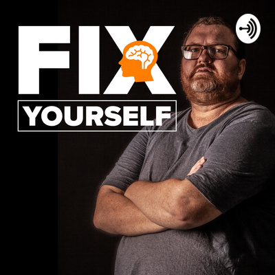 Fix Yourself Podcast with Ricky N Browne