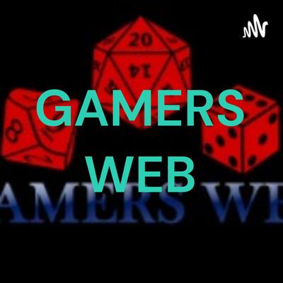 GAMERS WEB