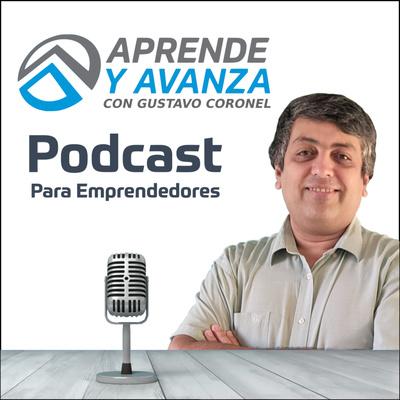 Aprende Y Avanza con Gustavo Coronel