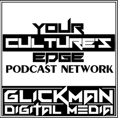 YOUR CULTURE'S EDGE (Podcast Network)