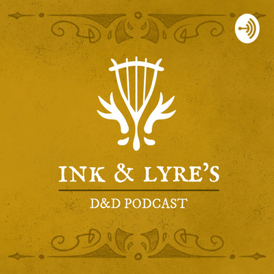 The Ink and Lyre Podcast