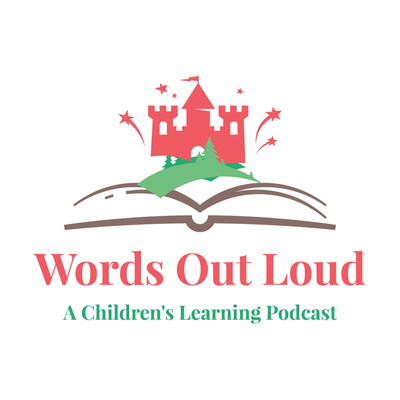 Words Out Loud by RCG Media