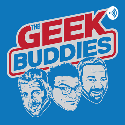 The Geek Buddies