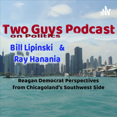 Two Guys on Politics Podcast