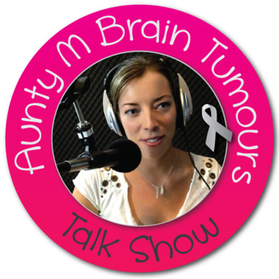 Aunty M Brain Tumours Talk Show