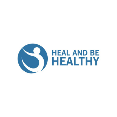 Heal And Be Healthy