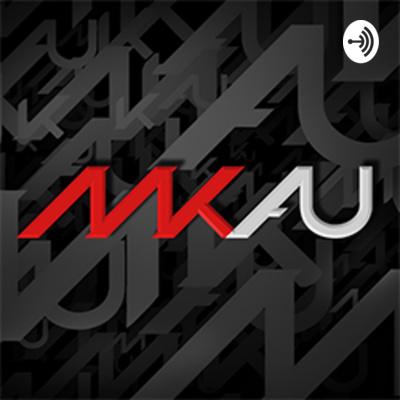 MKAU Gaming Podcast
