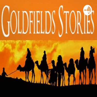 Goldfields Stories of Western Australia