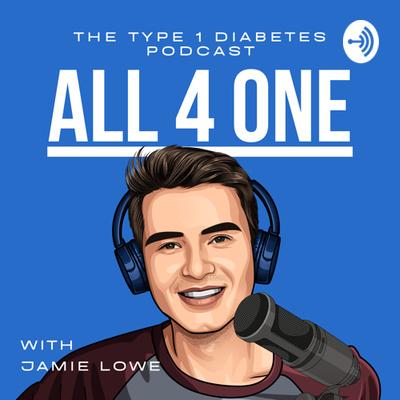 All 4 One - Type 1 Diabetes