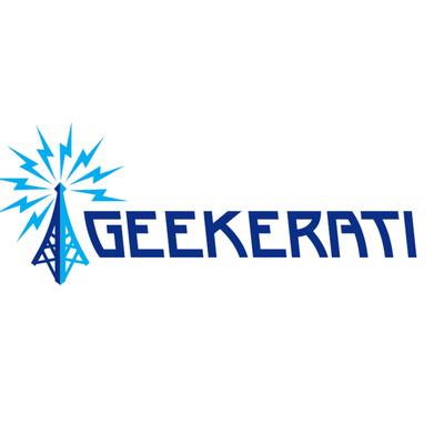 Geekerati Radio