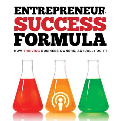 The Success Formula Podcast
