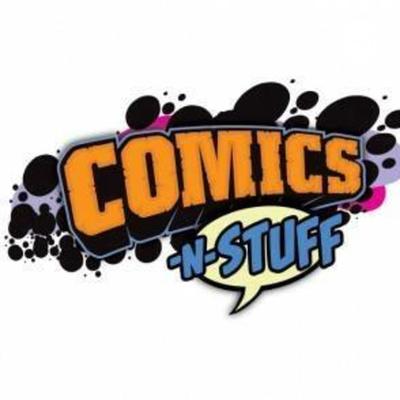 Comics n' Stuff