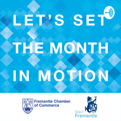 Let's Set the Month in Motion