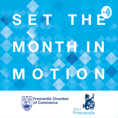 Set the Month in Motion