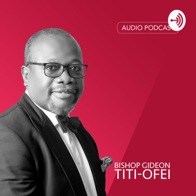 Bishop Gideon Titi-Ofei