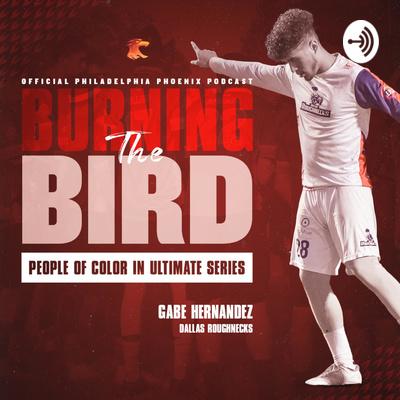 Burning Bird