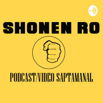 Shonen Ro Live Anime Podcast