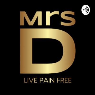 Mrs D