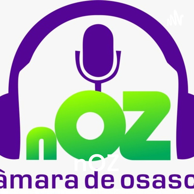 nOZ - O Podcast da Câmara de Osasco