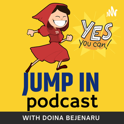 Jump In Podcast: How to Become a Freelancer