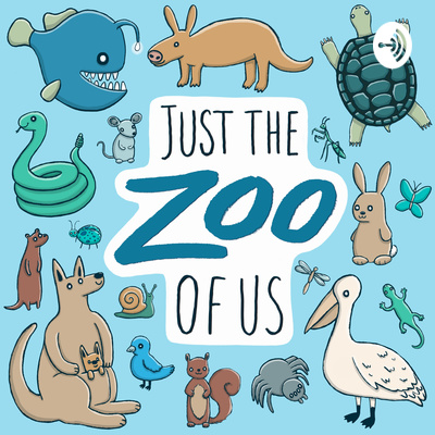 Just the Zoo of Us