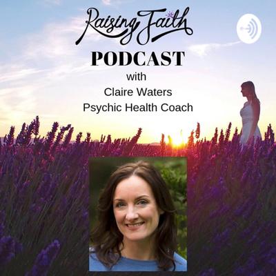 Raising Faith Podcast