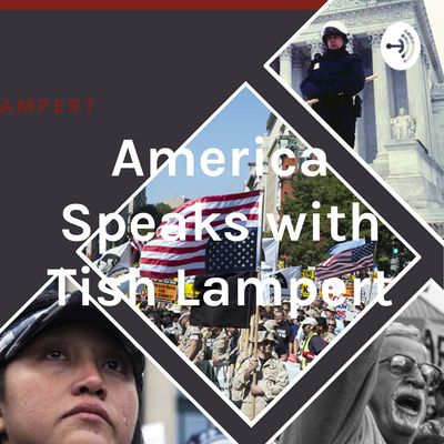 America Speaks with Tish Lampert