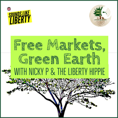 Free Markets Green Earth
