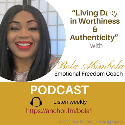 Worthiness & Authenticity