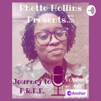 Journey to Becoming: A Memoir Podcast 📖