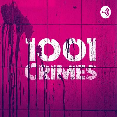 1001 Crimes