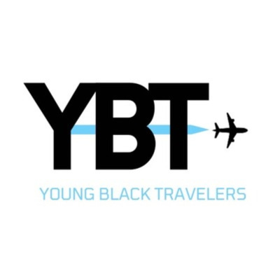 Young Black Travelers