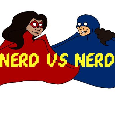 Nerd vs. Nerd