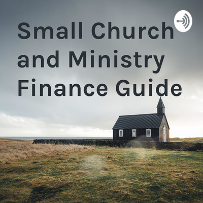 Small Church and Ministry Finance Guide