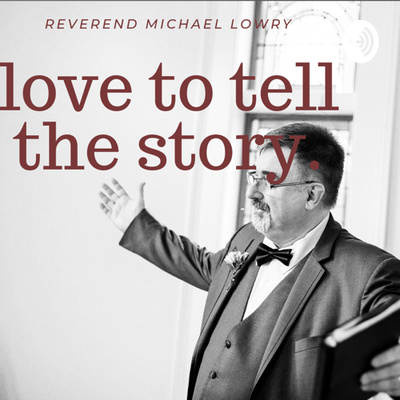 Love to Tell the Story