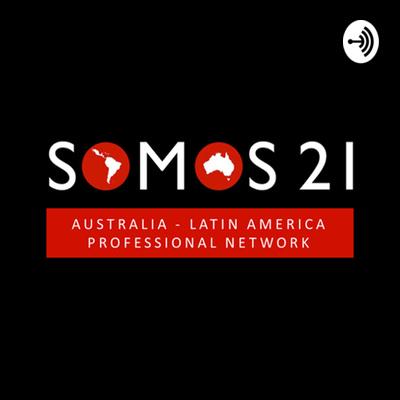 Somos21 Podcast