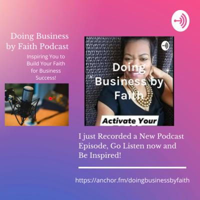 Doing Business by Faith