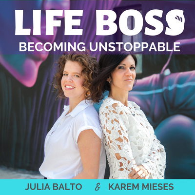 Life Boss: Becoming Unstoppable