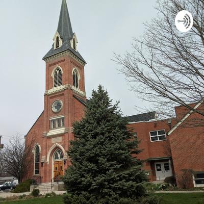 St. John's Evangelical Lutheran Church Audio Sermons