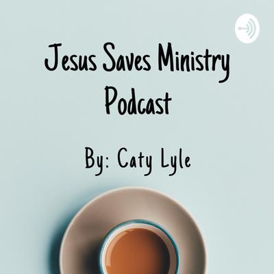 Jesus Saves Ministry