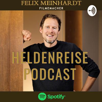 Heldenreise Podcast